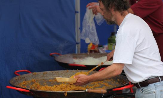 Dorset Chilli Festival